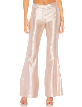 Lauren Sequin Pant by Rachel Zoe