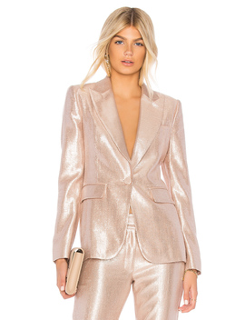 Debra Sequin Jacket by Rachel Zoe