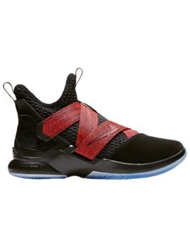 Nike Le Bron Soldier Xii   Men's by Nike