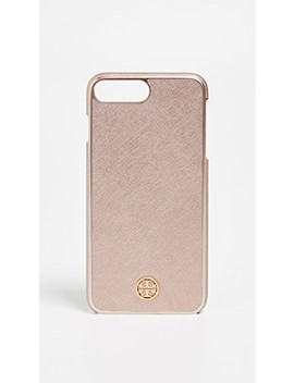 Robinson Hardshell I Phone 8 Plus Case by Tory Burch