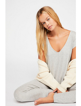 Bunny Cuddles Jumper by Free People