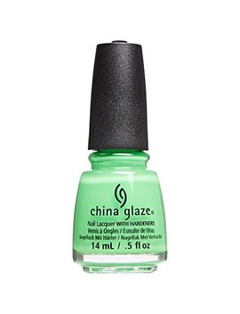 China Glaze Ghouls Night Out Nail Polish, Drink Up Witches, 0.5 Fluid Ounce by China Glaze