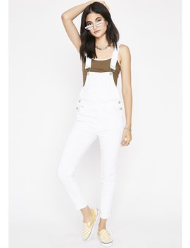 Day One Skinny Overalls by American Bazi