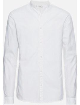 Hemd 'jprsummer Mao Shirt L/S Sts' by Jack & Jones