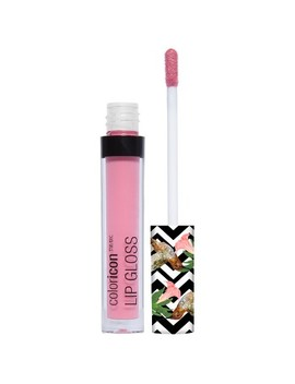 Wet N Wild Color Icon Lip Gloss   0.12 Fl Oz by Shop This Collection