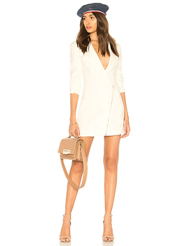Selene Blazer Dress by By The Way.