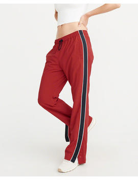 Windbreaker Track Pant by Abercrombie & Fitch