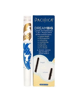 Pacifica Dream Big Lash Extending 7 In 1 Black Magic Macara    0.25 Fl Oz by Shop All Pacifica