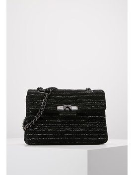 Tweed Mayfair Bag   Skulderveske by Kurt Geiger