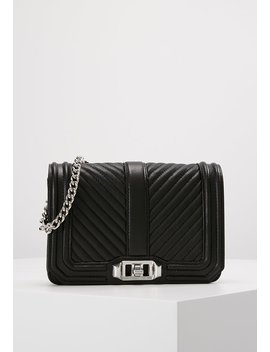 Small Love Crossbody   Skulderveske by Rebecca Minkoff