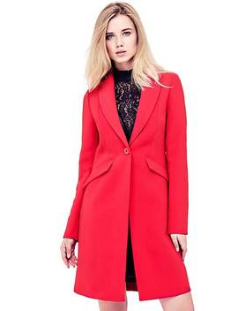 Classic Coat by Guess