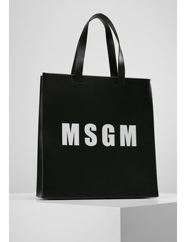 Shopping Bag   Shopping Bag by Msgm