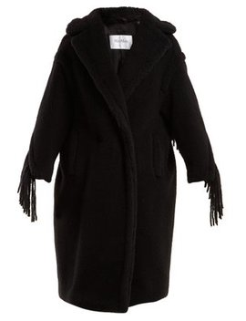 London Coat by Max Mara