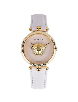 Palazzo Empire Watch by Versace