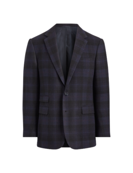 Gregory Handmade Sport Coat by Ralph Lauren