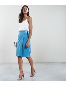 Belle Skirt by Reiss