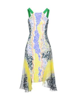 Peter Pilotto Robe Aux Genoux   Robes D by Peter Pilotto