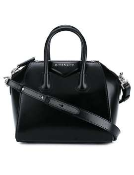 Givenchymini 'antigona' Tote by Givenchy