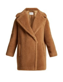 Uberta Coat by Max Mara