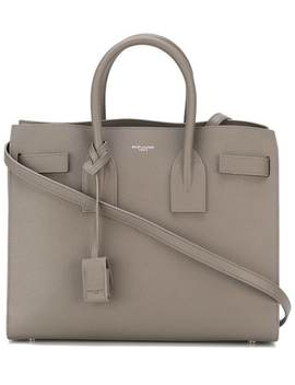Saint Laurentsmall 'sac De Jour' Tote by Saint Laurent