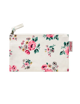 Grove Bunch Zip Purse by Cath Kidston