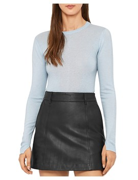 Connie Fine Gauge Sweater by Reiss