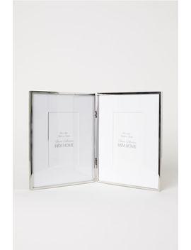 Sammenleggbar Metallramme by H&M
