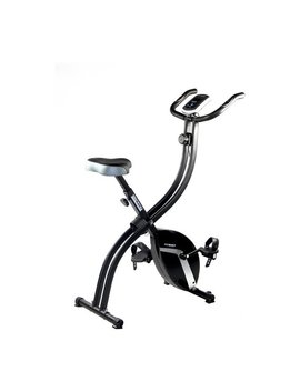 Roger Black Gold Folding Exercise Bike by Argos