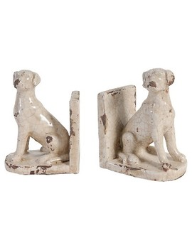 Bookends   Set Of 2   A&B Home by Shop All A&B Home
