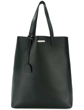 Saint Laurent Bold Tote Baghome Men Saint Laurent Bags Tote Bags by Saint Laurent