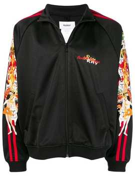 embroidered-bomber-jacket by doublet
