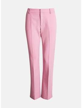 Vilda Pink Bukse by Bikbok