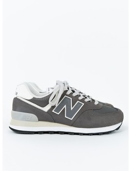 New Balance 574 Grey by New Balance