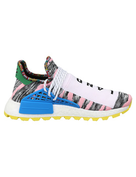 Men's Adidas Originals Pharrell Williams Solarhu Nmd Shoes by Adidas