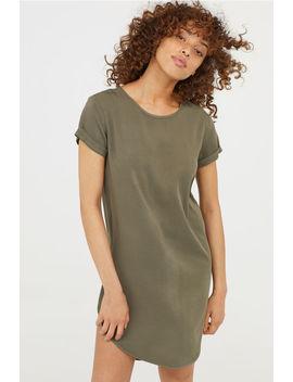 Kurzes Kleid by H&M