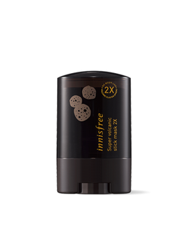 Super Volcanic Stick Mask 2 X 27g by Innisfree