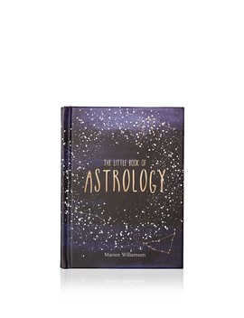 The Little Book Of Astrology by Sportsgirl