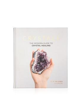 Crystals Book by Sportsgirl