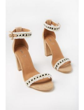 San Brigette Heel by Cotton On