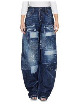 Dsquared2 Pantalon En Jean   Jeans Et Denims D by Dsquared2