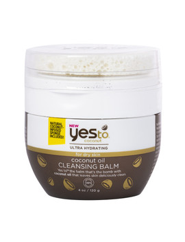 Yes To Coconut Oil Cleansing Balm 115g by Yes To
