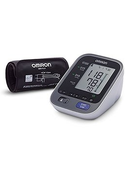 Omron M7 Intelli It 360 Degree Accuracy Connected Upper Arm Blood Pressure Monitor by Omron