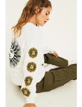 """Urban Outfitters– Longsleeve """"Carpe Nocturn"""" by Urban Outfitters Shoppen"""