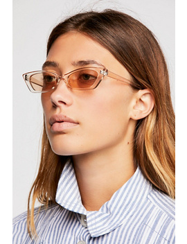 When In Rome Sunglasses by Free People