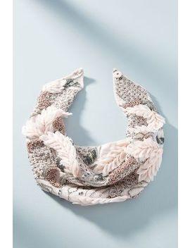 diana-scarf-necklace by mignonne-gavigan