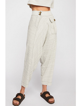 Swagger Jogger by Free People