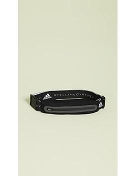 Running Belt Bag by Adidas By Stella Mc Cartney