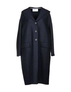 Coat by Harris Wharf London