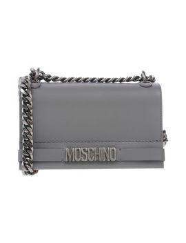 Moschino Sac Bandoulière   Sacs D by Moschino