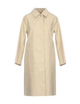 Full Length Jacket by Mackintosh